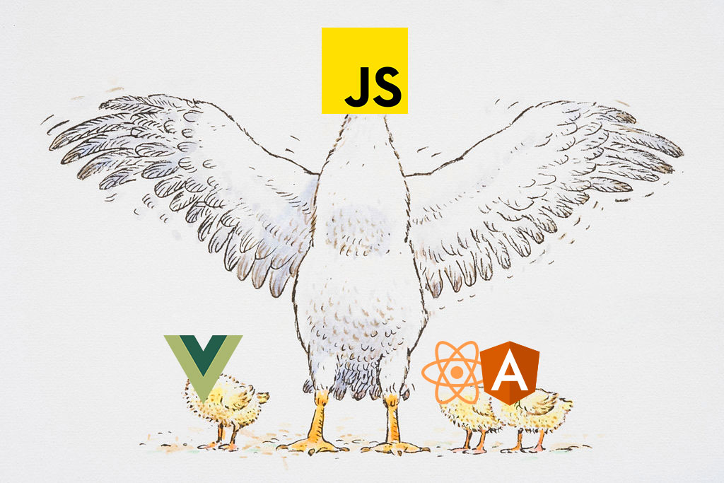 javascript mother